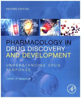 Pharmacology in Drug Discovery and Development | Dodax.de