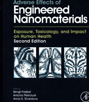 Adverse Effects of Engineered Nanomaterials | Dodax.ch