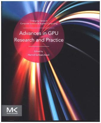 Advances in GPU Research and Practice | Dodax.pl