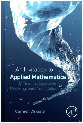 An Invitation to Applied Mathematics | Dodax.at