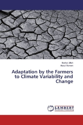 Adaptation by the Farmers to Climate Variability and Change | Dodax.de