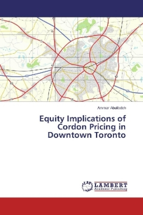 Equity Implications of Cordon Pricing in Downtown Toronto | Dodax.ch