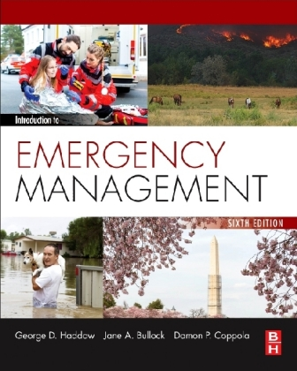 Introduction to Emergency Management | Dodax.de