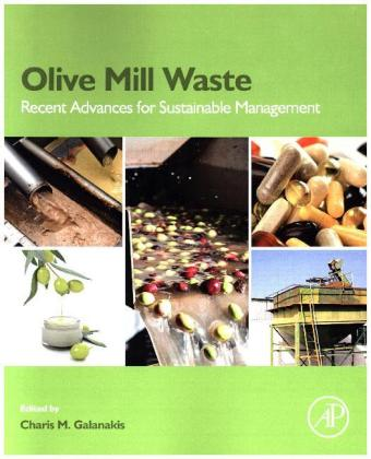 Olive Mill Waste | Dodax.at