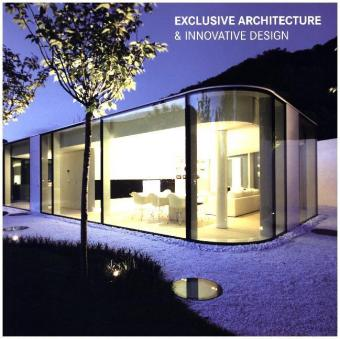Exclusive Architecture & Innovative Design | Dodax.at