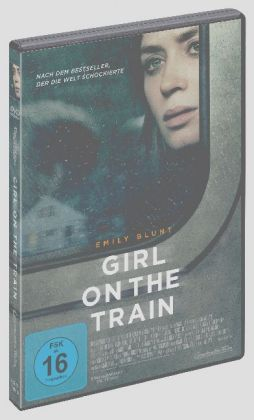 Girl on the Train, 1 DVD | Dodax.co.uk
