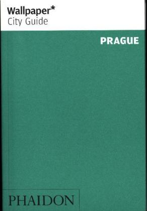 Wallpaper City Guide Prague | Dodax.ch