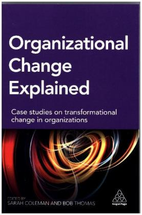 Organizational Change Explained | Dodax.pl