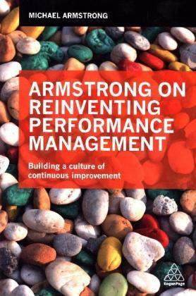 Armstrong on Reinventing Performance Management | Dodax.pl
