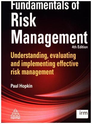 Fundamentals of Risk Management | Dodax.pl