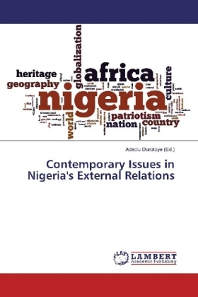 Contemporary Issues in Nigeria's External Relations | Dodax.pl