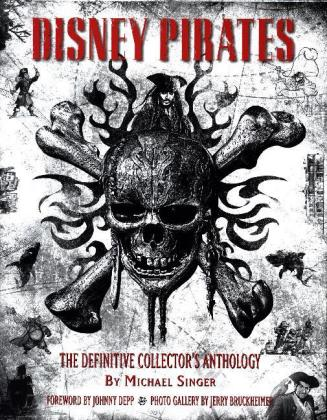 Disney Pirates: The Definitive Collector's Anthology | Dodax.at