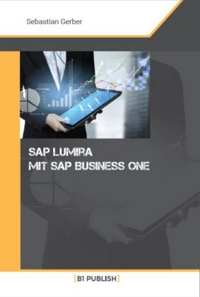 SAP Lumira mit SAP Business One | Dodax.at