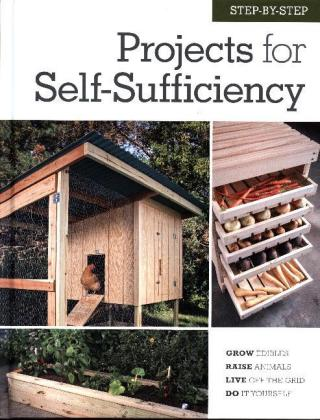 Step-by-Step Projects for Self-Sufficiency | Dodax.ch