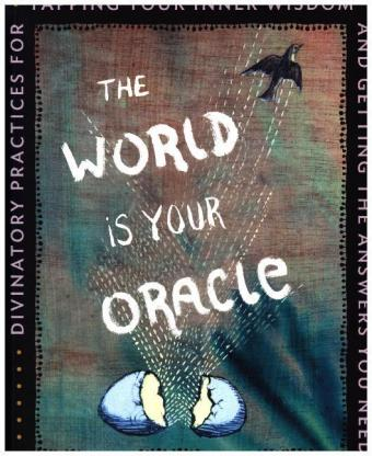 World is Your Oracle | Dodax.pl