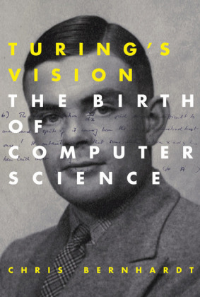 Turing's Vision | Dodax.at