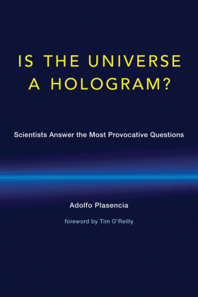 Is the Universe a Hologram? and Other Questions | Dodax.pl