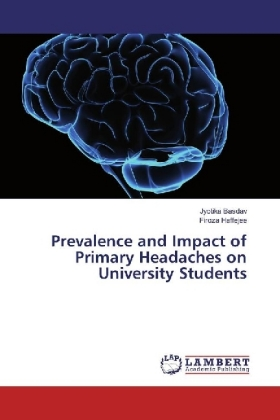 Prevalence and Impact of Primary Headaches on University Students | Dodax.co.uk