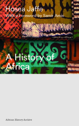 A History of Africa | Dodax.ch