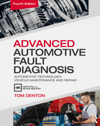 Advanced Automotive Fault Diagnosis | Dodax.at