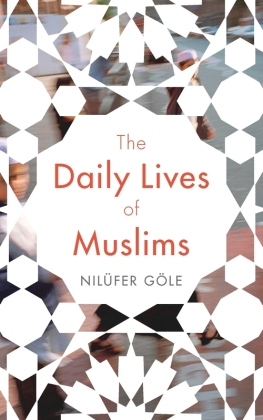 The Daily Lives of Muslims | Dodax.ch