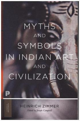 Myths and Symbols in Indian Art and Civilization | Dodax.com