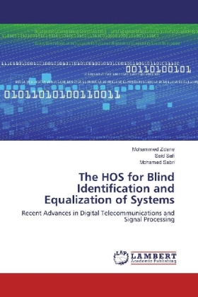 The HOS for Blind Identification and Equalization of Systems   Dodax.ch