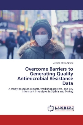 Overcome Barriers to Generating Quality Antimicrobial Resistance Data | Dodax.ch