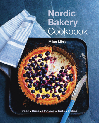 Nordic Bakery Cookbook | Dodax.at