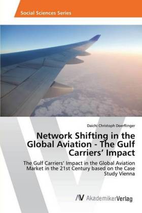 Network Shifting in the Global Aviation - The Gulf Carriers' Impact   Dodax.ch
