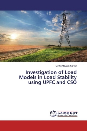 Investigation of Load Models in Load Stability using UPFC and CSO | Dodax.de