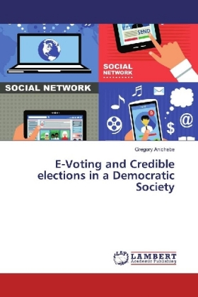 E-Voting and Credible elections in a Democratic Society | Dodax.ch