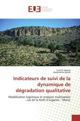 Indicateurs de suivi de la dynamique de dégradation qualitative | Dodax.at