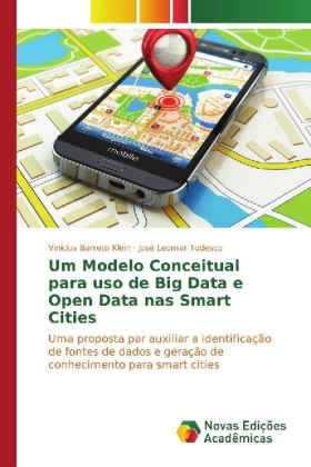Um Modelo Conceitual para uso de Big Data e Open Data nas Smart Cities | Dodax.pl