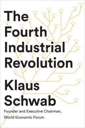 The Fourth Industrial Revolution | Dodax.at