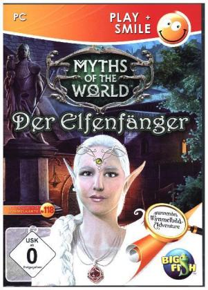 Myths of the World, Der Elfenjäger, 1 CD-ROM | Dodax.ch