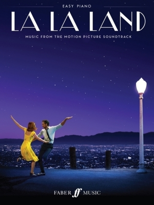 La La Land, Easy Piano | Dodax.com