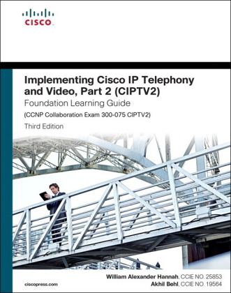 Implementing Cisco IP Telephony and Video. Pt.2 | Dodax.at