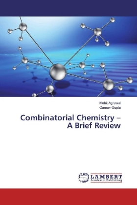 Combinatorial Chemistry - A Brief Review   Dodax.at