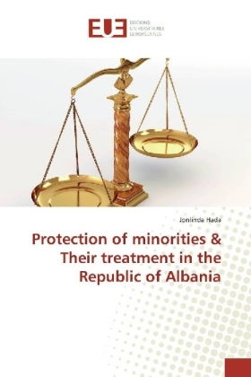 Protection of minorities & Their treatment in the Republic of Albania | Dodax.pl