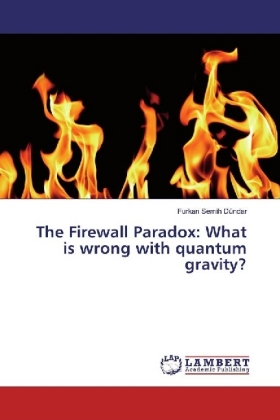 The Firewall Paradox: What is wrong with quantum gravity? | Dodax.at