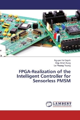 FPGA-Realization of the Intelligent Controller for Sensorless PMSM | Dodax.at