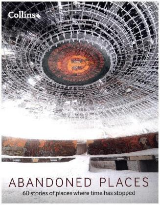 Abandoned Places | Dodax.nl