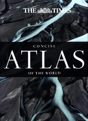 The Times Concise Atlas of the World | Dodax.ch