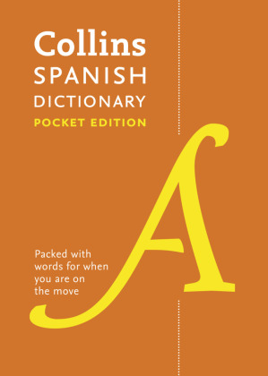 Collins Spanish Dictionary | Dodax.de