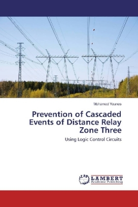Prevention of Cascaded Events of Distance Relay Zone Three | Dodax.de