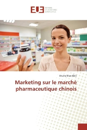 Marketing sur le marché pharmaceutique chinois | Dodax.pl