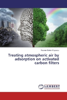 Treating atmospheric air by adsorption on activated carbon filters | Dodax.de