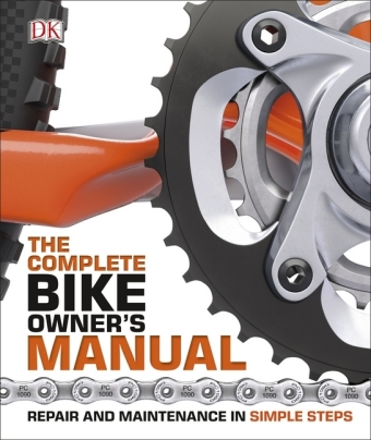 The Complete Bike Owners Manual | Dodax.at