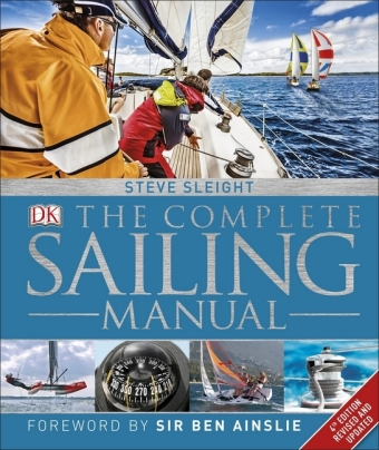 The Complete Sailing Manual | Dodax.ch